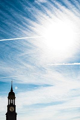 Kirchenhimmel - p488m1425494 von Bias