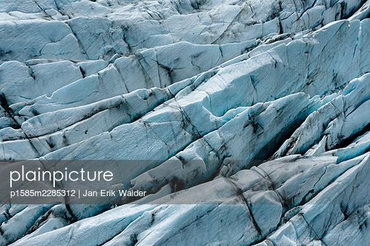 Vatnajökull - p1585m2285312 by Jan Erik Waider