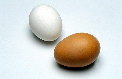 Zwei Eier - p1080108 von Thomas Kummerow