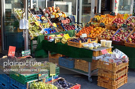Lebensmittelladen - p3228493 von Kimmo von Lüders