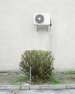 Klimaanlage - p1085m876964 von David Carreno Hansen