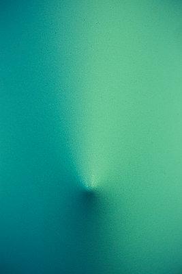 Green foil - p550m2273277 by Thomas Franz