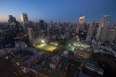 Tokio - p322m1040885 von Simo Vunneli