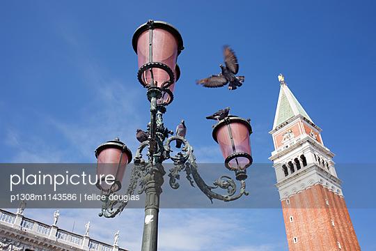 Venedig - p1308m1143586 von felice douglas