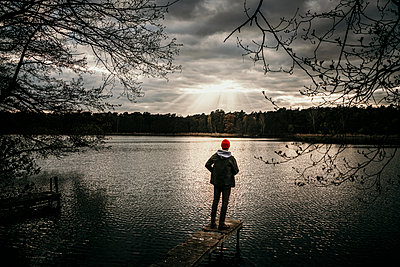 outdoor_timojulian_berlin_seddinsee - p300m2286603 von Malte Jäger