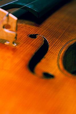 Geige - p3300381 von Harald Braun