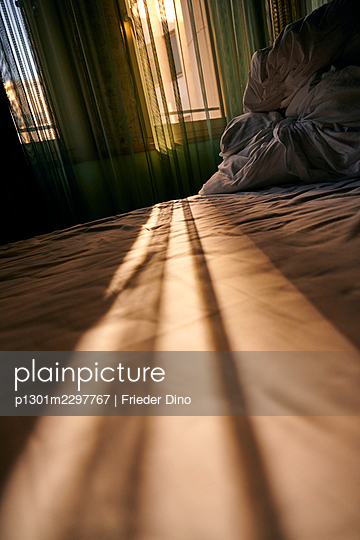 Hotel room with view - p1301m2297767 by Delia Baum