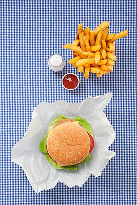 Fast food - p4541636 by Lubitz + Dorner
