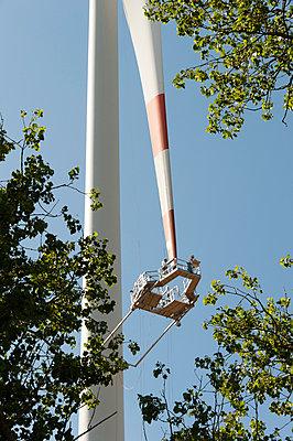 Repair of a rotor blade - p1079m1003236 by Ulrich Mertens