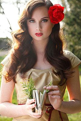 Elegance - p2490692 by Ute Mans