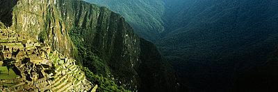 Machu Picchu - p844m1118956 von Markus Renner