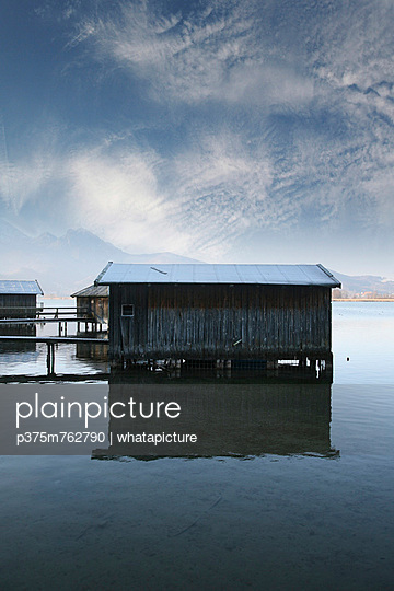 Silence - p375m762790 by whatapicture