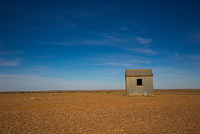 In the middle of nowhere - p628m966184 by Franco Cozzo