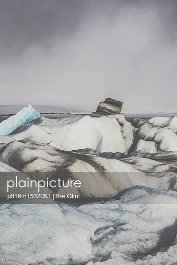 Gletscher - p916m1532053 von the Glint