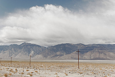 Death Valley National Park - p009m887594 by Erwinowitch