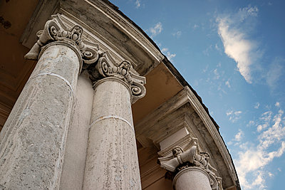 Vatican City - p1038m959076 by BlueHouseProject