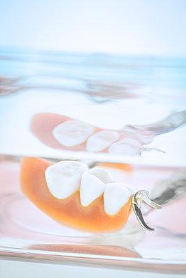Denture - p1275m2210245 by cgimanufaktur