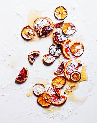 Citrus fruits - p1397m2054822 by David Prince