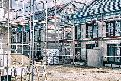 New development area - p401m2260551 by Frank Baquet
