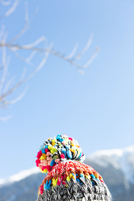 Winter - p454m2124942 by Lubitz + Dorner