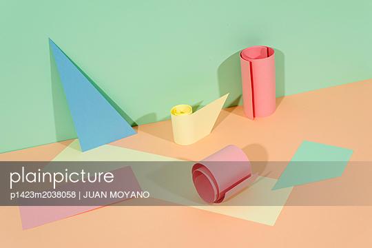 Basteln - p1423m2038058 von JUAN MOYANO