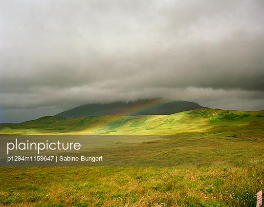 Highlands - p1294m1159647 von Sabine Bungert