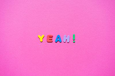 YEAH! - p1184m1223764 von brabanski