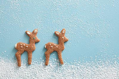 Bambi-Plätzchen - p4410575 von Maria Dorner