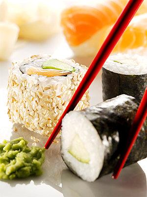 Sushi - p851m777881 by Lohfink