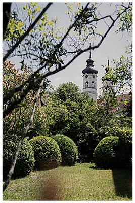 Zwiefalten monastery - p1564m2278216 by wpsteinheisser