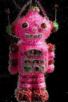 Gesunken - p451m793945 von Anja Weber-Decker