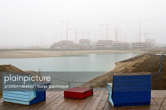 Städtebau - p1205m1464542 von Sonja Bachmayer