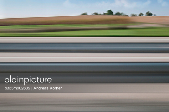 Blurred motion - p335m902805 by Andreas Körner