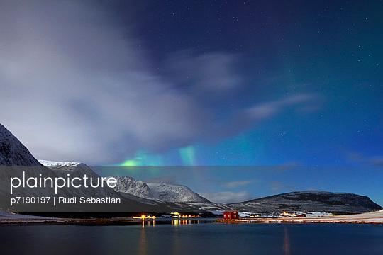 Aurora Borealis - p7190197 von Rudi Sebastian