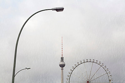 Berlin  - p2940817 by Paolo