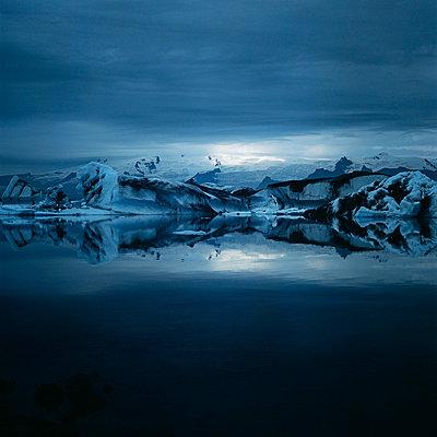 Jökulsarlon - p8440094 von Markus Renner