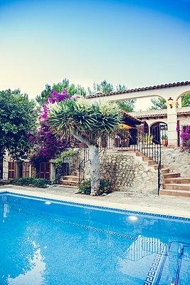 Urlaub in Spanien - p904m1044970 von Stefanie Päffgen