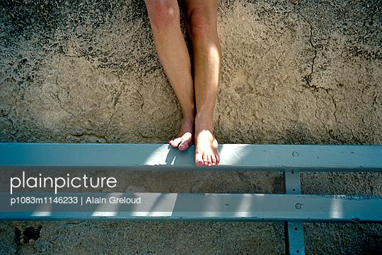 Sommer - p1083m1146233 von Alain Greloud