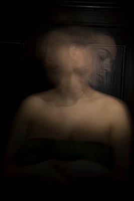Psycho - p1295m1120022 by Katharina Bauer