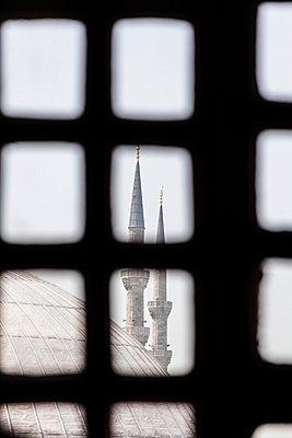 Istanbul - p488m800570 von Bias