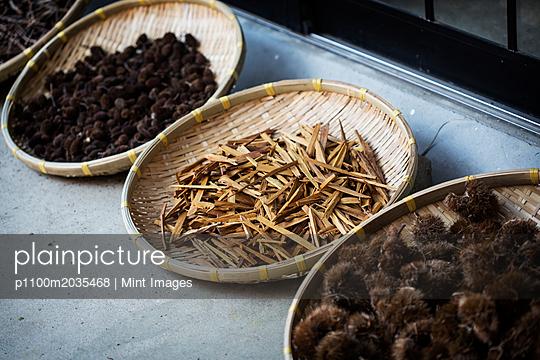 p1100m2035468 von Mint Images