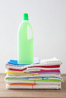 Cleaning - p4541329 by Lubitz + Dorner