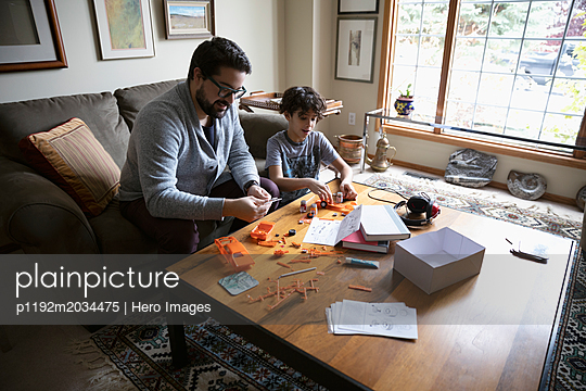 p1192m2034475 von Hero Images