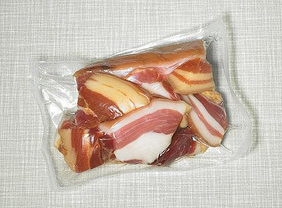 Eingeschweißtes Fleisch - p5090074 von Reiner Ohms