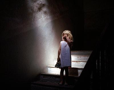 Fright - p945m965625 by aurelia frey