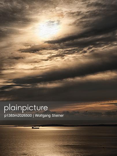 Poetisch - p1383m2026500 von Wolfgang Steiner