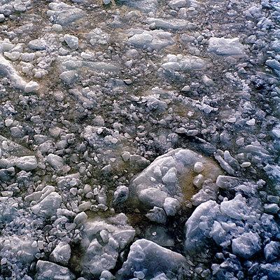 Eisbruch - p1317m1149838 von teryoshi