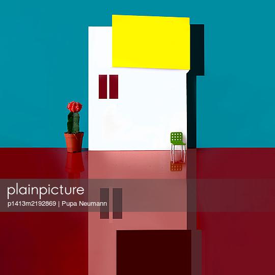 Home - p1413m2192869 by Pupa Neumann