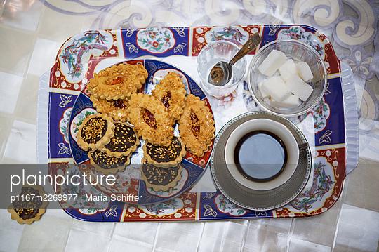 Marokkanische Spezialitäten - p1167m2269977 von Maria Schiffer