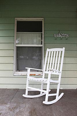Terrace - p0452737 by Jasmin Sander